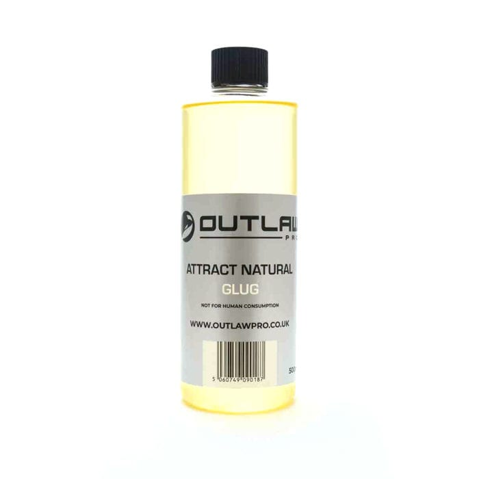 Outlaw Pro Attract Natural Glug