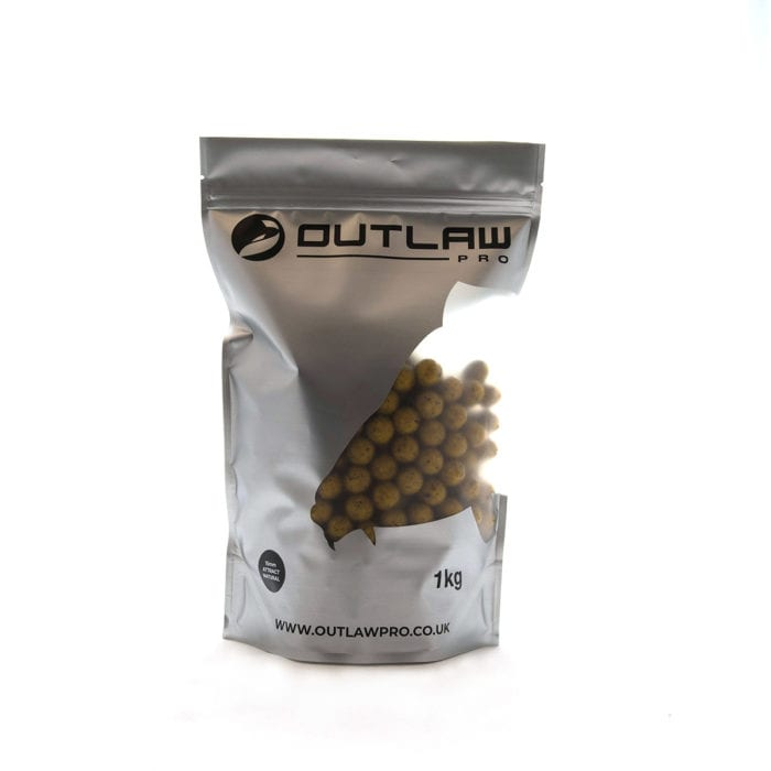 Attract Natural 1kg Boilies