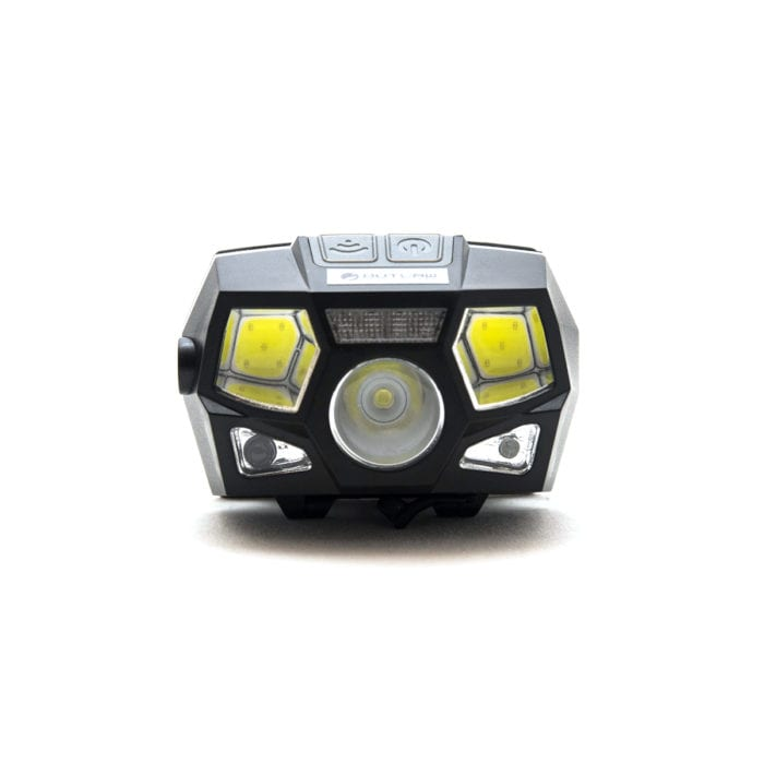 Outlaw Pro Head Torch
