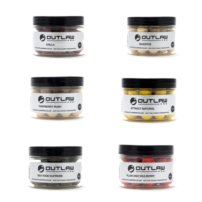 Outlaw Pro Pop Ups