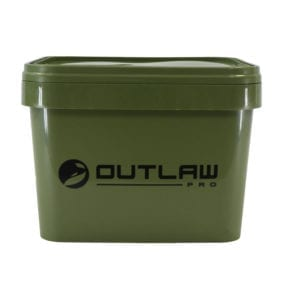Outlaw Bucket