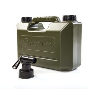 RidgeMonkey water container