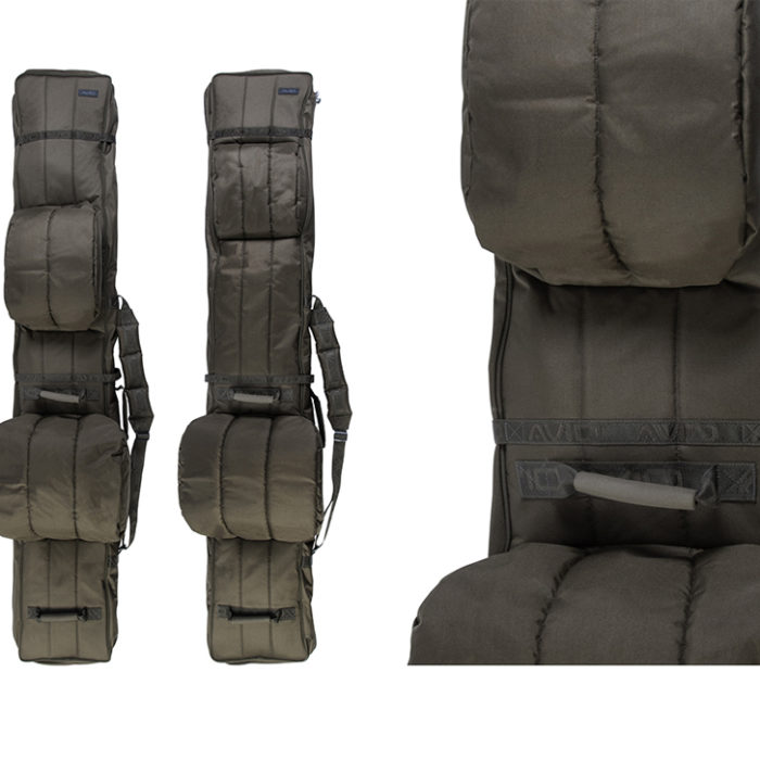 A-SPEC EXTRA PROTECTION ROD HOLDALL