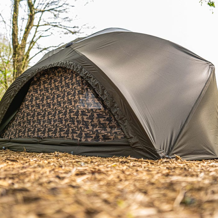 Avid HQ Dual-Layer Brolly System