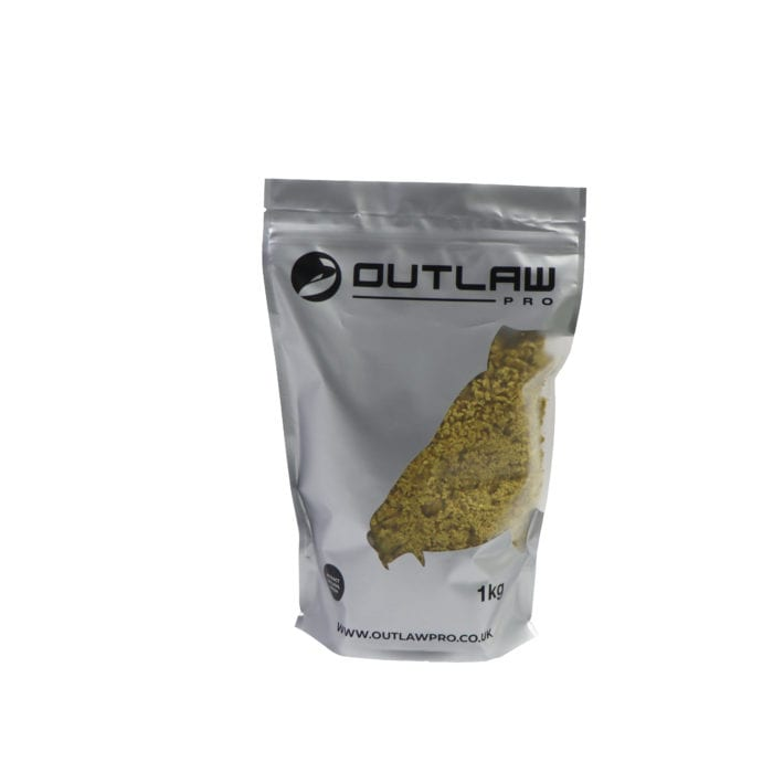 Outlaw Pro Attract Natural Krush 1kg