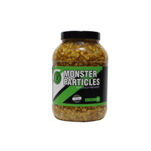 Monster Particles Salty Maize 3L