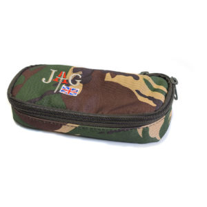 jag hook sharpening kit camo pouch zipped up
