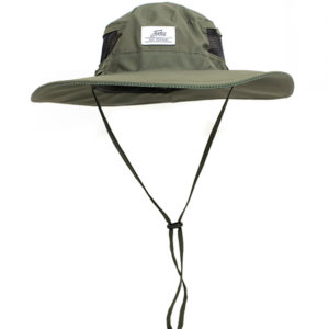 Fortis Boonie Hat - Olive