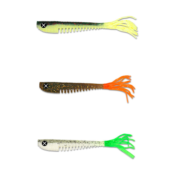 Hairy Lui Lures