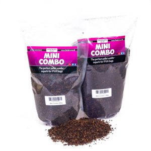Hinders Baits Mini Combo 900g (Pouch)